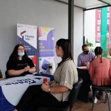 Sesioni i parë i mentorimit fizik i Tirana INC në FEUT